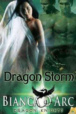 Dragon Storm (Paperback)