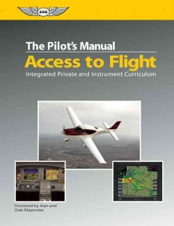 Access to Flight: Integrated Private and Instrument Curriculum