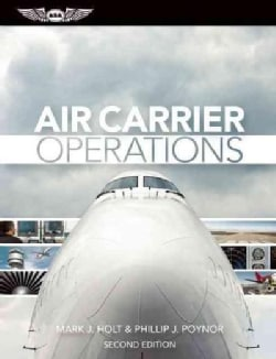 Air Carrier Operations (Hardcover)