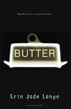 Butter (Paperback)