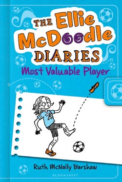 Most Valuable Player (Hardcover)