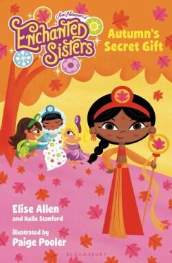 Autumn's Secret Gift (Paperback)