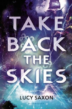 Take Back the Skies (Hardcover)