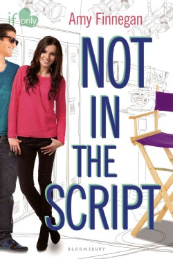 Not in the Script (Paperback)