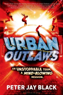 Urban Outlaws (Hardcover)
