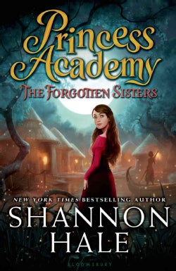 The Forgotten Sisters (Hardcover)