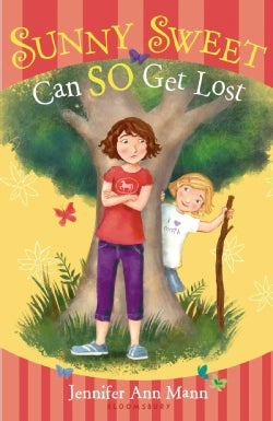 Sunny Sweet Can So Get Lost (Hardcover)