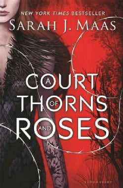 A Court of Thorns and Roses (Paperback)