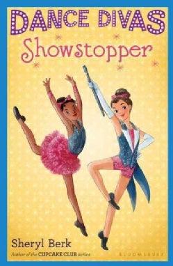 Showstopper (Paperback)