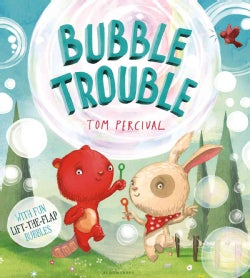 Bubble Trouble (Hardcover)