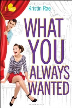 What You Always Wanted (Hardcover)