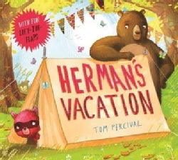 Herman's Vacation (Hardcover)