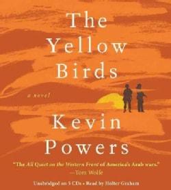 The Yellow Birds (CD-Audio)