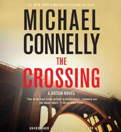 The Crossing (CD-Audio)