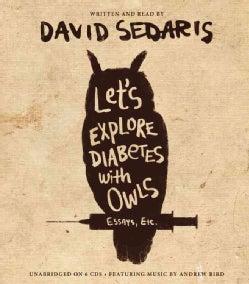 Let's Explore Diabetes With Owls (CD-Audio)