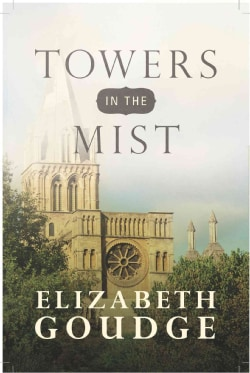 Towers in the Mist (Paperback)