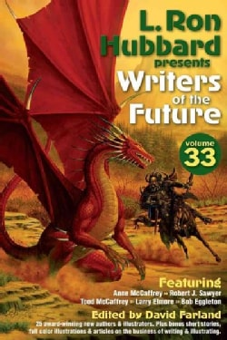 Writers of the Future (Paperback)