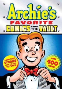 Archie's Favorite Comics from the Vault (Paperback)