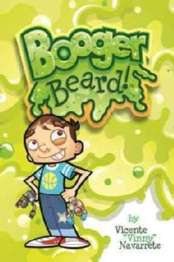 Booger Beard! (Hardcover)