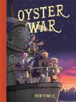 Oyster War (Hardcover)