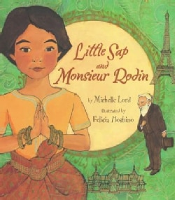 Little Sap and Monsieur Rodin (Paperback)