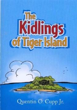 The Kidlings of Tiger Island (Paperback)