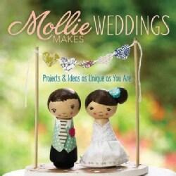 Mollie Makes Weddings (Hardcover)