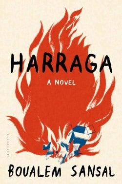 Harraga (Hardcover)