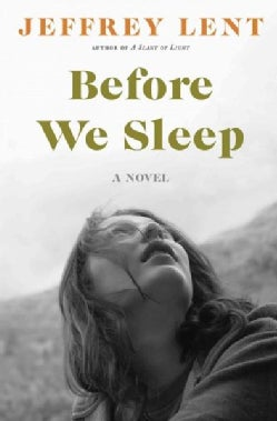 Before We Sleep (Hardcover)