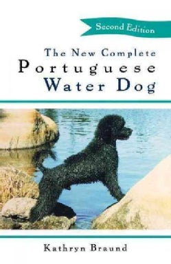 The new complete Portuguese Water Dog (Hardcover)