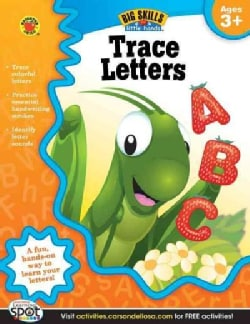 Trace Letters (Paperback)
