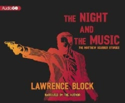 The Night and the Music: The Matthew Scudder Stories (CD-Audio)