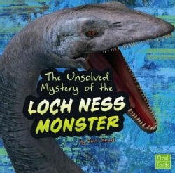 The Unsolved Mystery of the Loch Ness Monster (Hardcover)