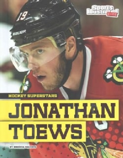 Jonathan Toews (Hardcover)