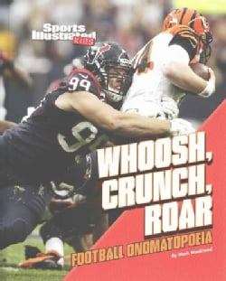 Whoosh, Crunch, Roar (Hardcover)