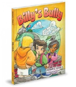 Billy's Bully (Hardcover)