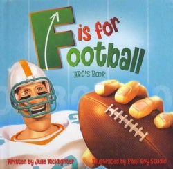 F Is for Football (Hardcover)