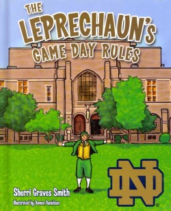 The Leprechaun's Game Day Rules (Hardcover)