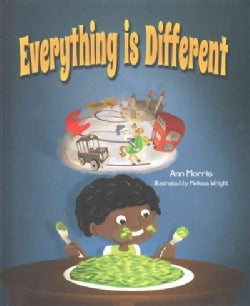 Everything Is Different (Hardcover)