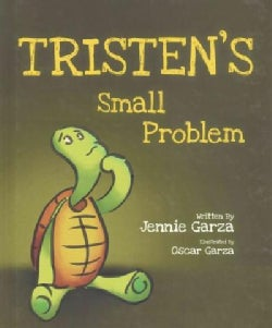 Tristen's Small Problem (Hardcover)