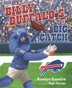 Billy Buffalo's Big Catch (Hardcover)