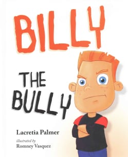 Billy the Bully (Hardcover)