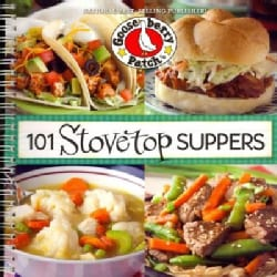 101 Stovetop Suppers (Paperback)