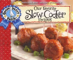 Our Favorite Slow-Cooker Recipes (Paperback)