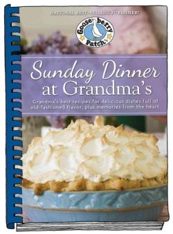 Sunday Dinner at Grandma's (Hardcover)