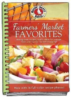 Farmers Market Favorites (Hardcover)
