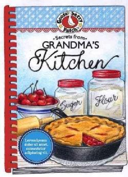 Secrets from Grandma's Kitchen (Hardcover)
