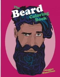 The Beard Coloring Book (Paperback)