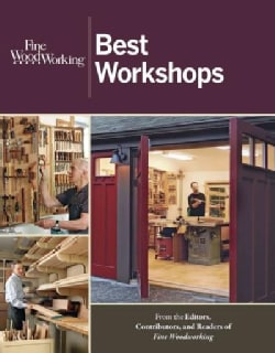Fine Woodworking Best Workshops (Paperback)