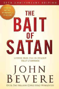 The Bait of Satan: 20th Anniversary Edition (Paperback)